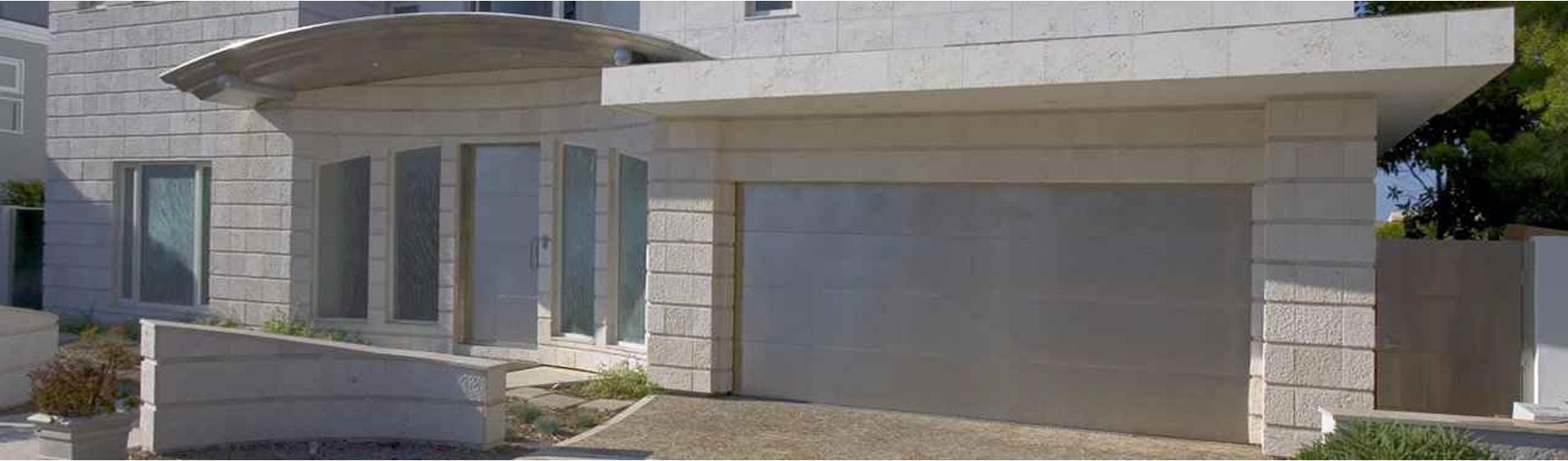prix porte de garage avec portillon Pertuis