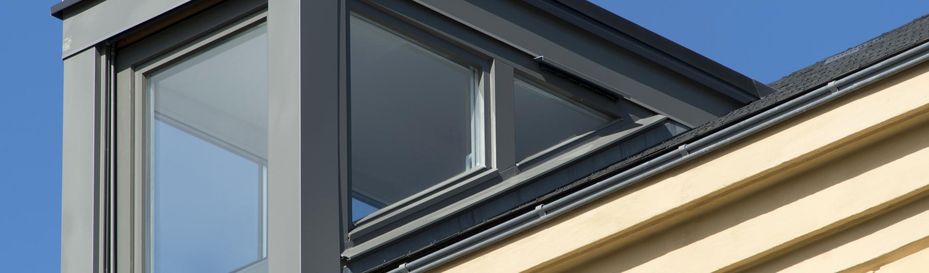 Fenêtre Alu 84 Vaucluse