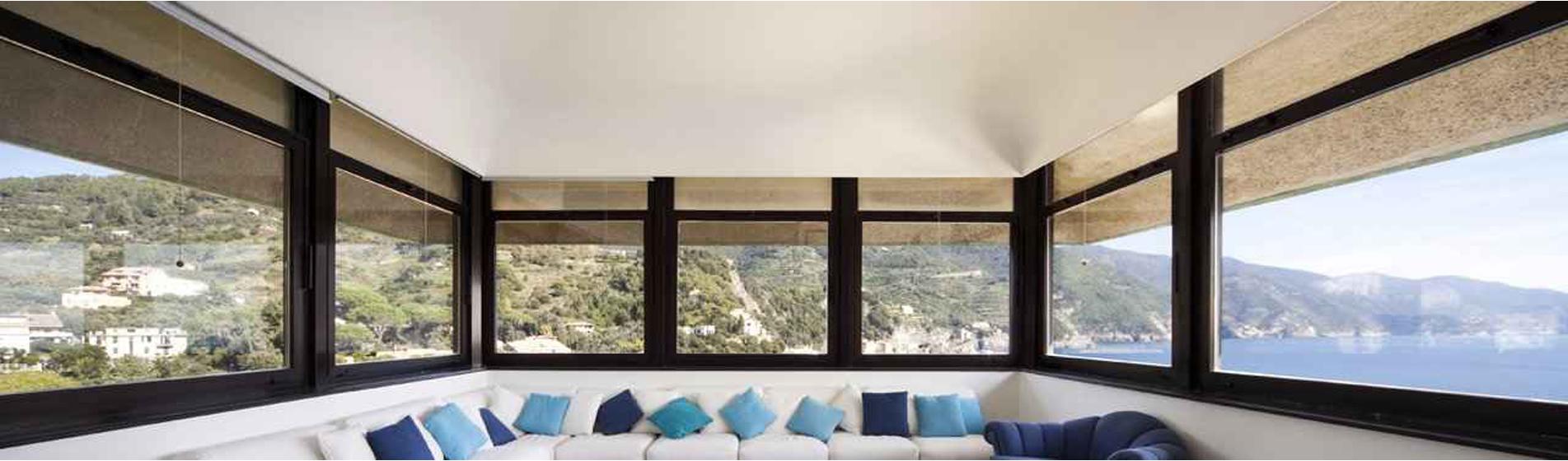 rénovation baie vitrée alu 30 Gard