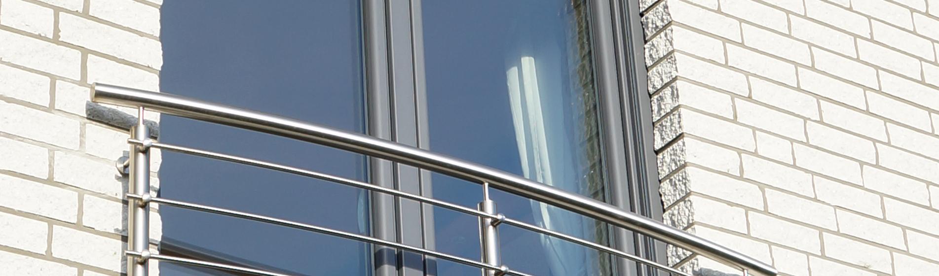 rénovation garde corps balcon 30 Gard