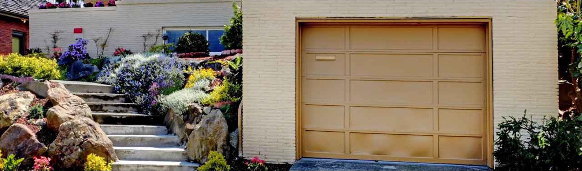 Porte De Garage 84300
