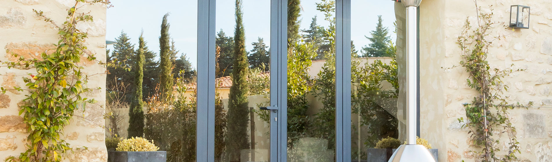 installer porte fenêtre alu 13 Bouches-du-Rhône