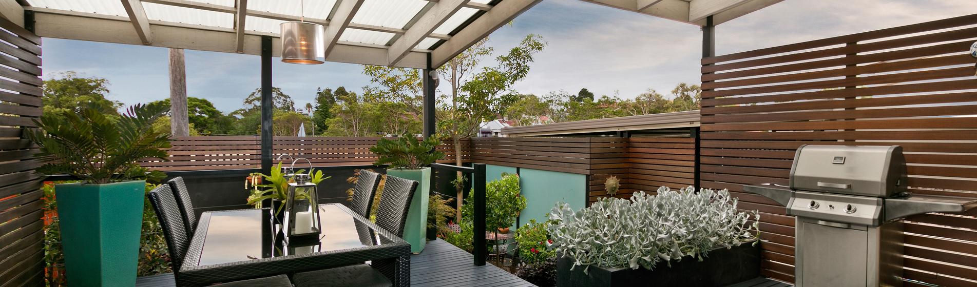 installation veranda Rognonas