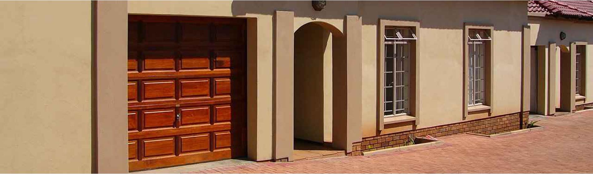 installer porte de garage alu Avignon