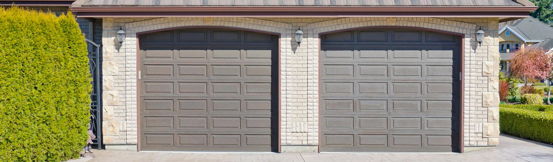prix porte de garage sur-mesure Pertuis