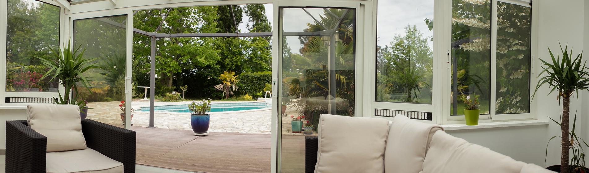 acheter véranda terrasse 30 Gard