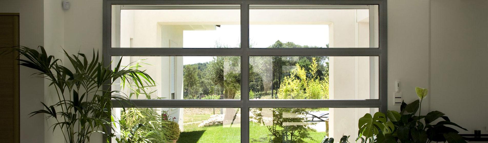 achat baie vitrée sur-mesure 13 Bouches-du-Rhône