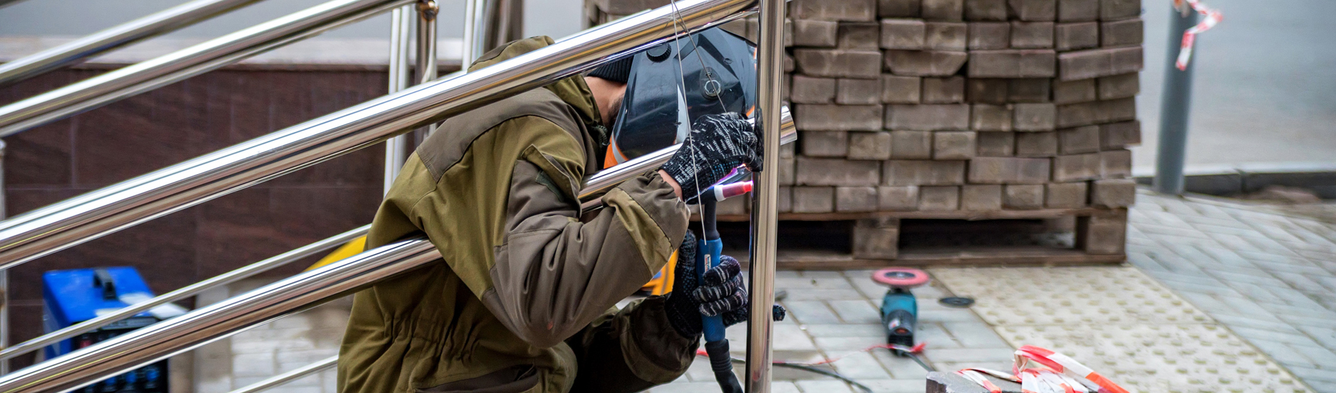 fabricant garde corps vitré 30 Gard