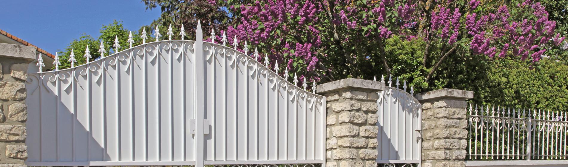 prix portail battant alu 13 Bouches-du-Rhône