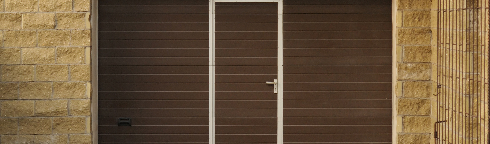 fabricant porte de garage sur-mesure 13 Bouches-du-Rhône