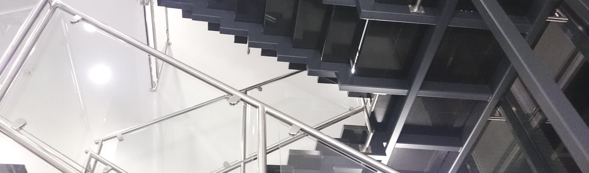 rambarde de sécurité balcon 30 Gard