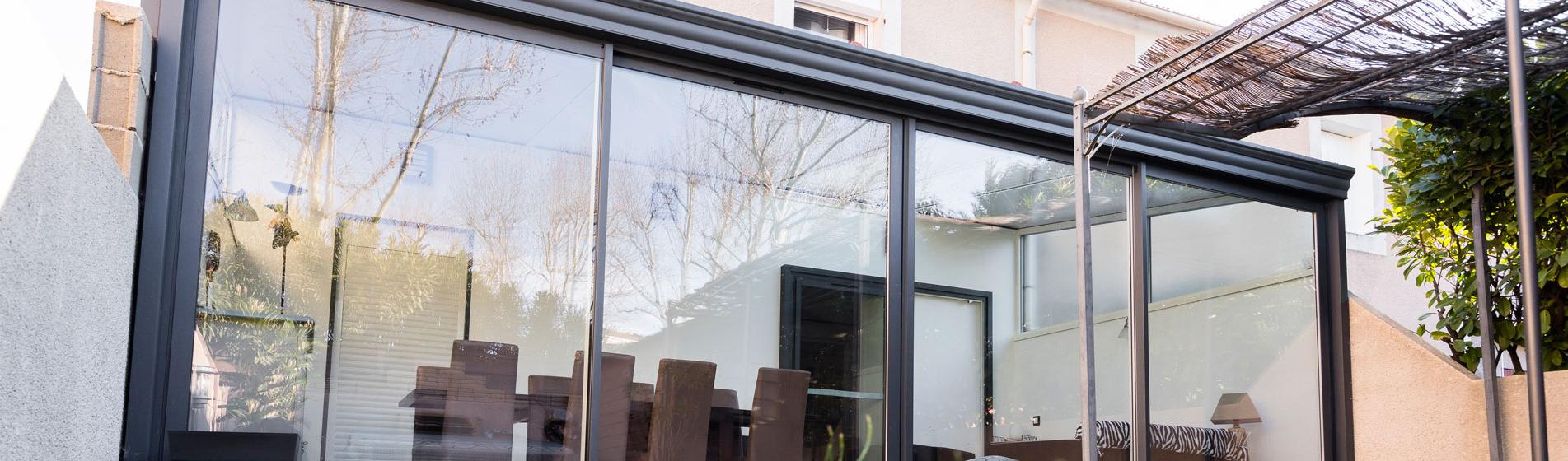changement agrandissement maison 84 Vaucluse
