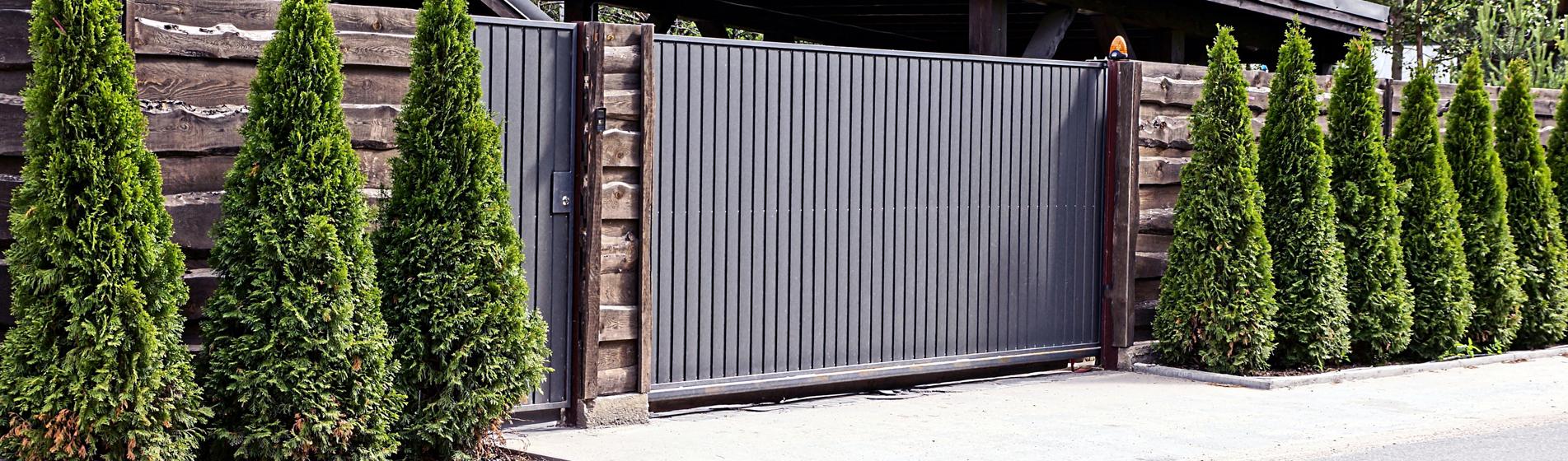 devis portail battant M'Tsangamouji