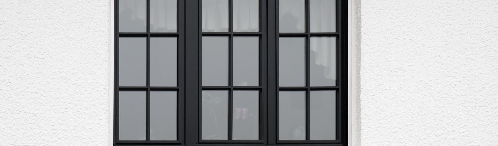 Fenêtre Alu 30 Gard