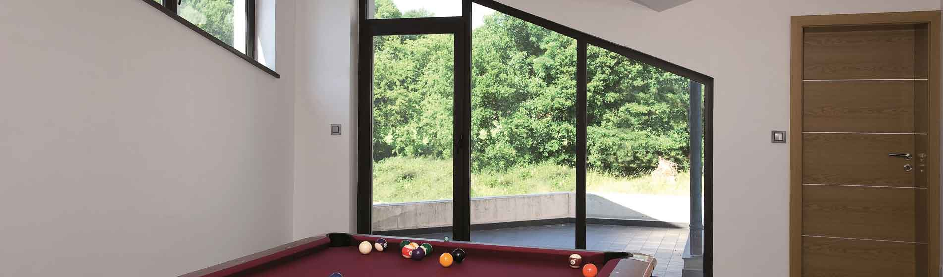acheter porte fenêtre alu 13 Bouches-du-Rhône