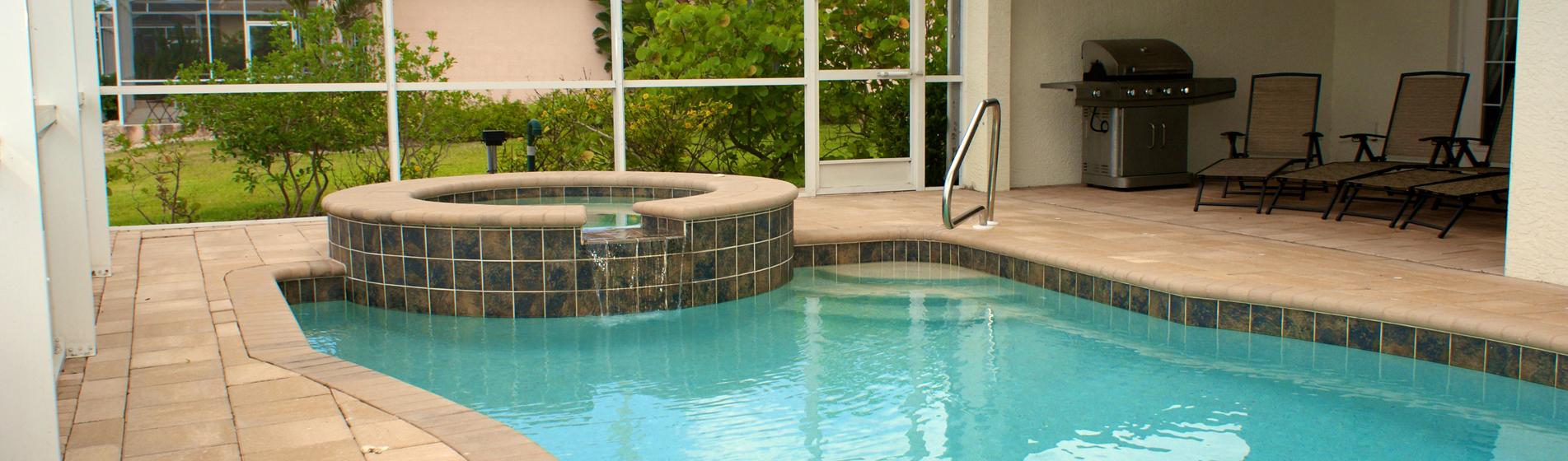 extension véranda piscine Rognonas