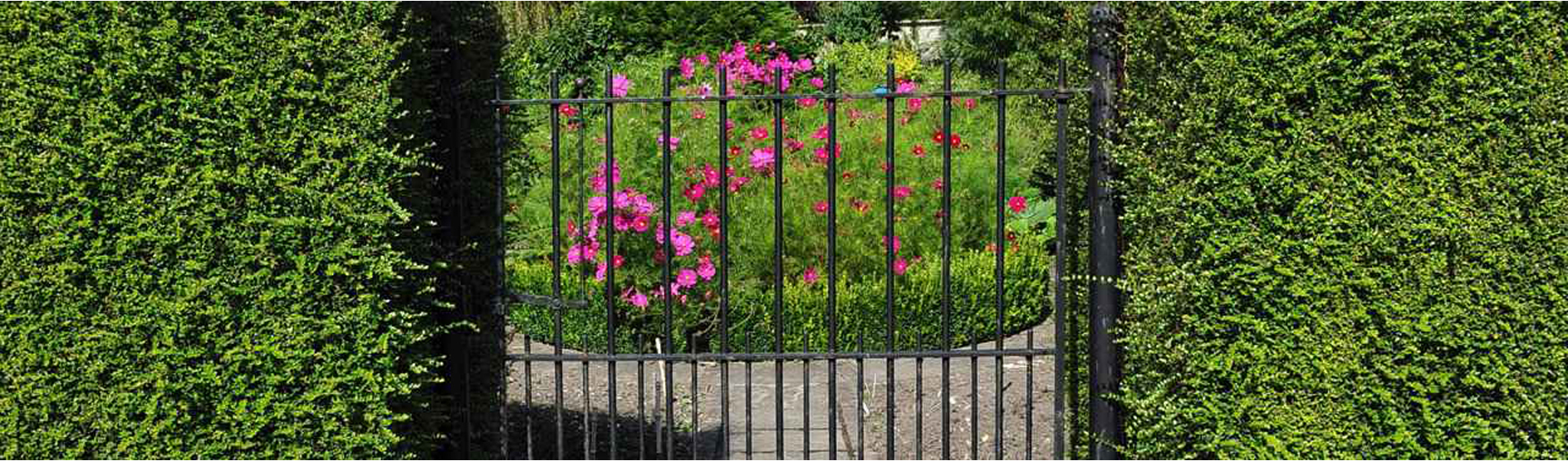 pose portail battant alu 13 Bouches-du-Rhône