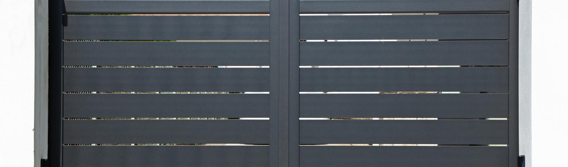 fabricant portail battant automatique 13 Bouches-du-Rhône