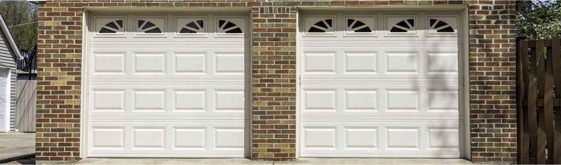 acheter porte de garage avec portillon Avignon