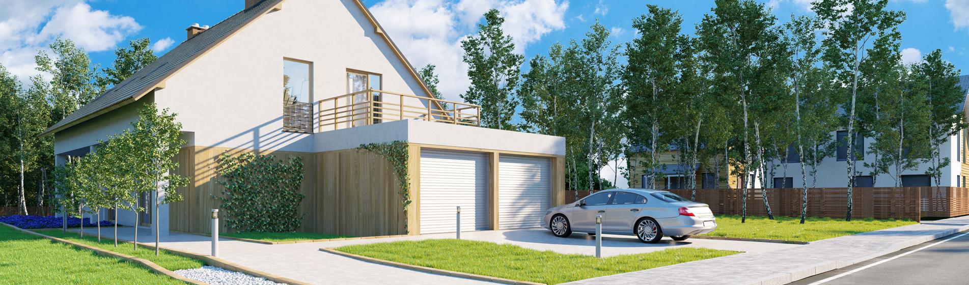 installer porte de garage sur-mesure 30 Gard