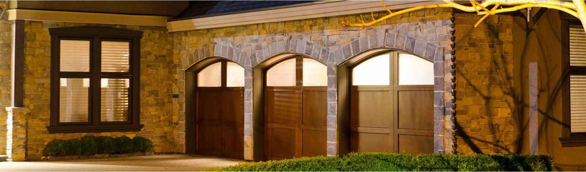 rénovation porte de garage avec portillon 13 Bouches-du-Rhône