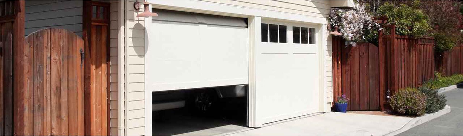 fabricant porte de garage sur-mesure Avignon