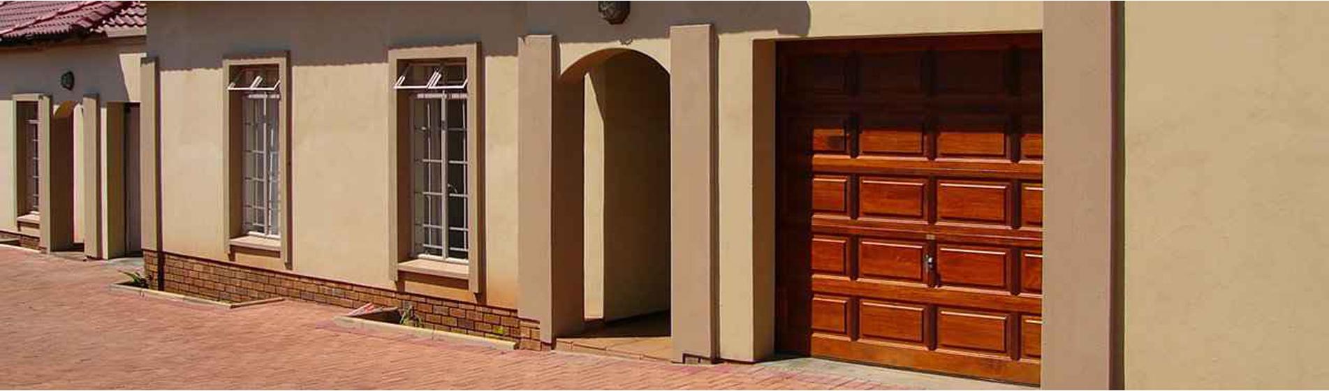 fabricant porte de garage sur-mesure 84 Vaucluse