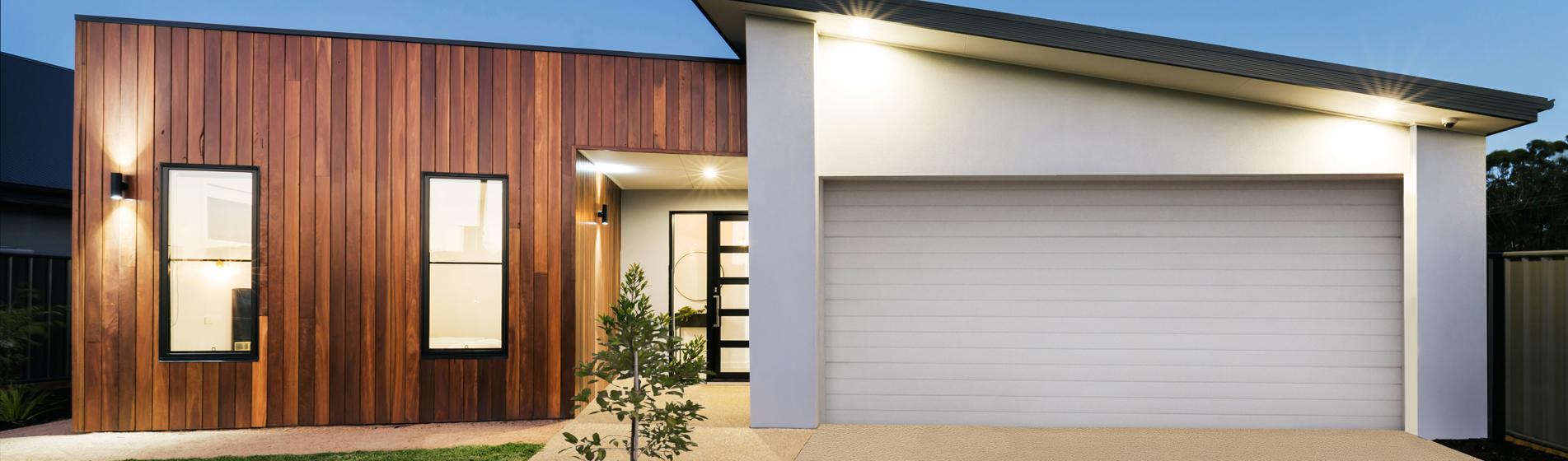 fabricant porte de garage avec portillon 84 Vaucluse