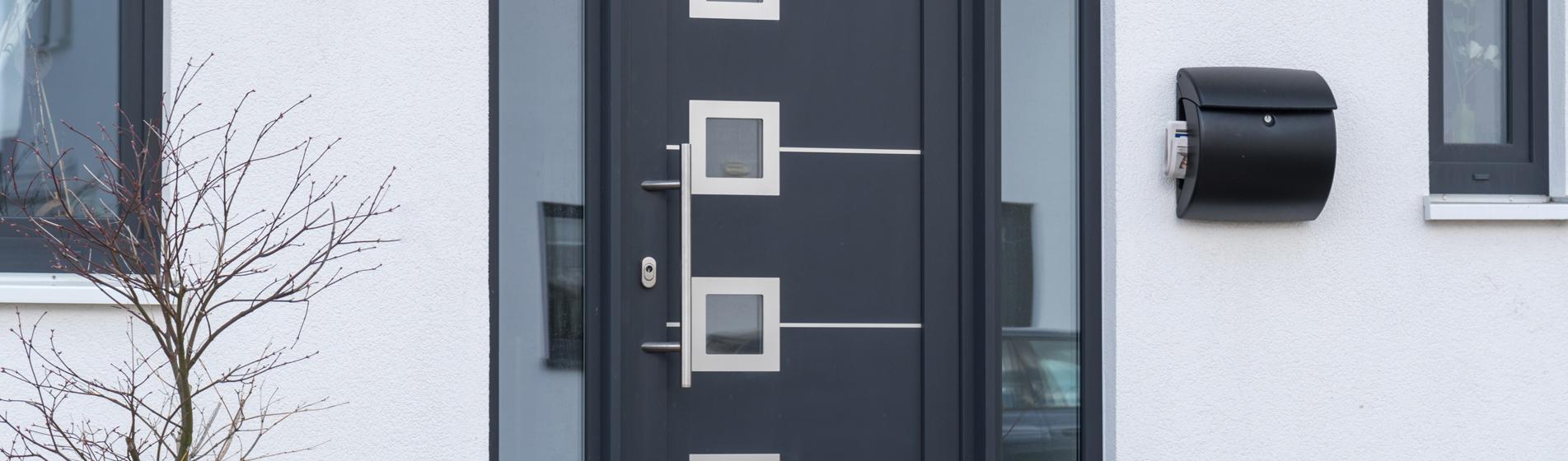 remplacement porte d'entree 13 Bouches-du-Rhône