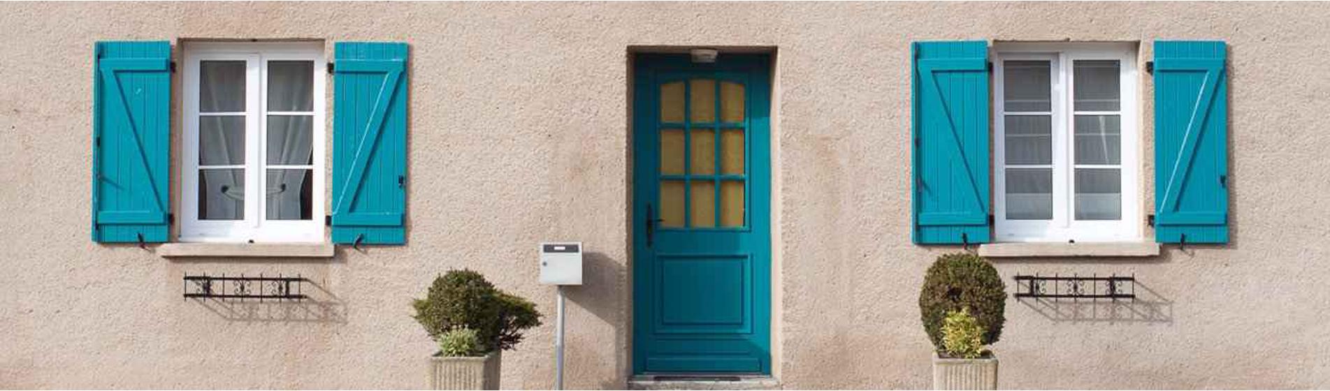 installer porte d'entrée pvc 84 Vaucluse