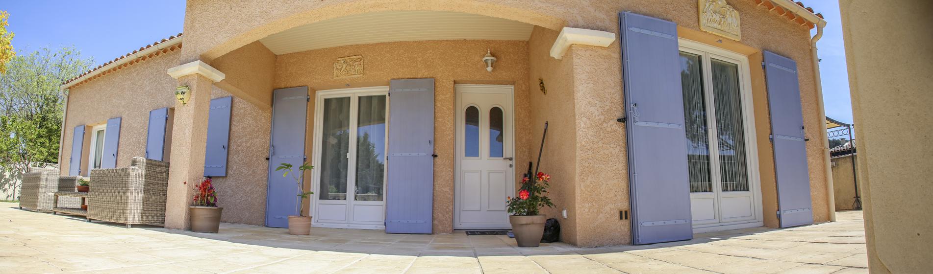 achat porte fenêtre pvc 13 Bouches-du-Rhône