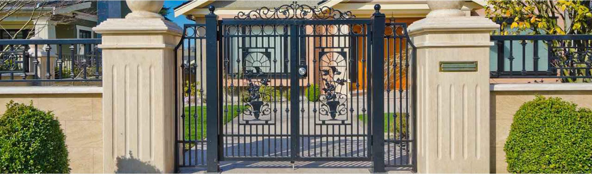 prix portail battant alu 30 Gard