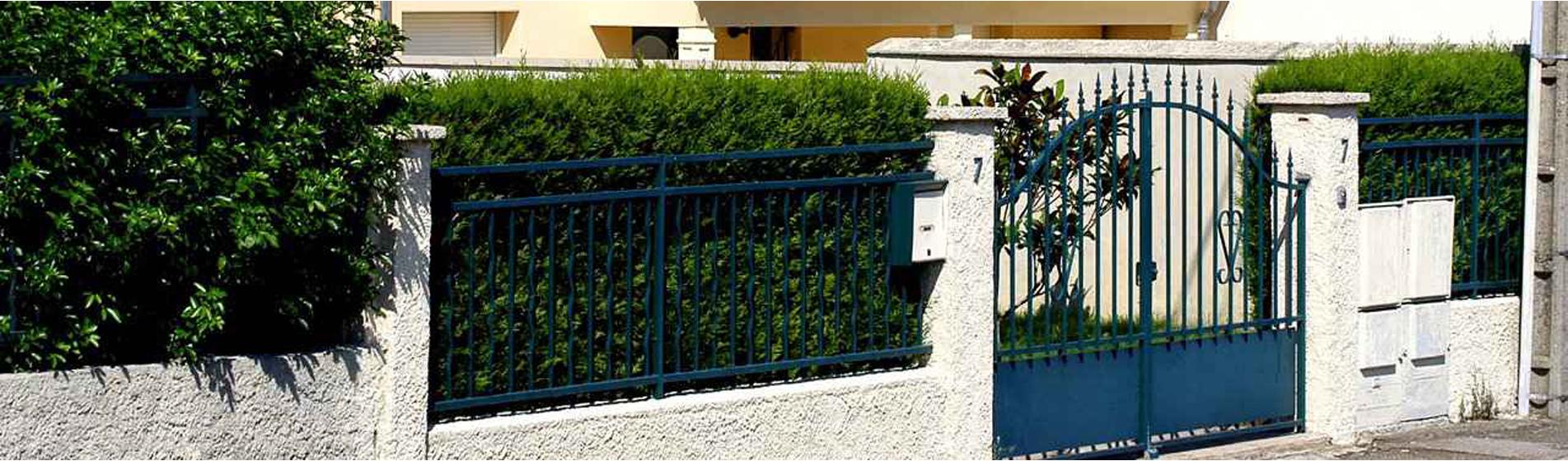 portail battant automatisé 13 Bouches-du-Rhône