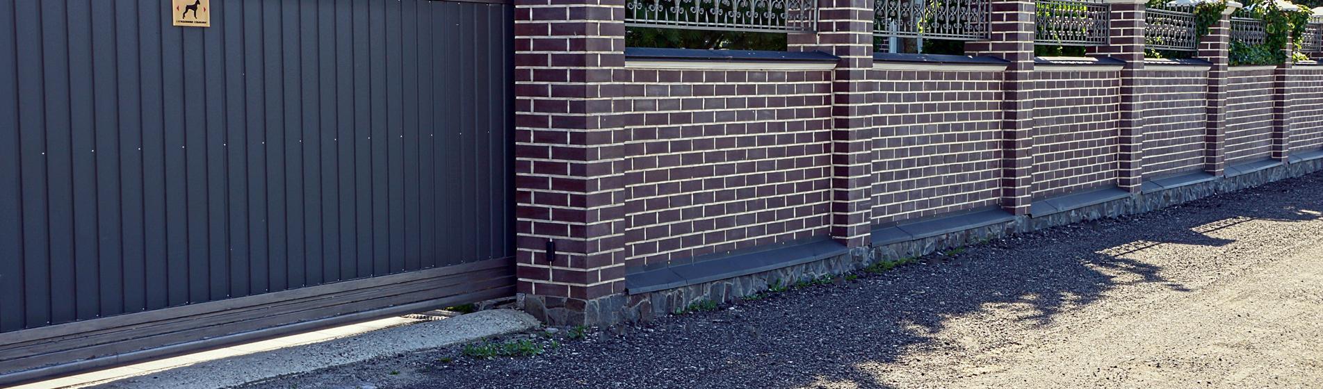 rénovation portail coulissant electrique 30 Gard