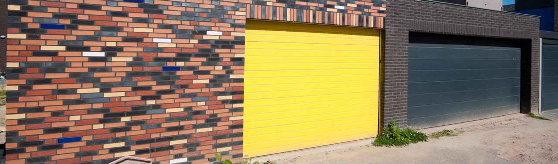 porte de garage alu Pertuis