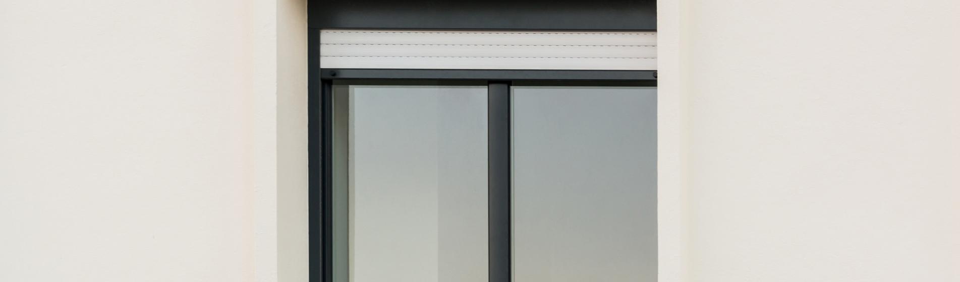 rénovation fenêtre en aluminium 84 Vaucluse