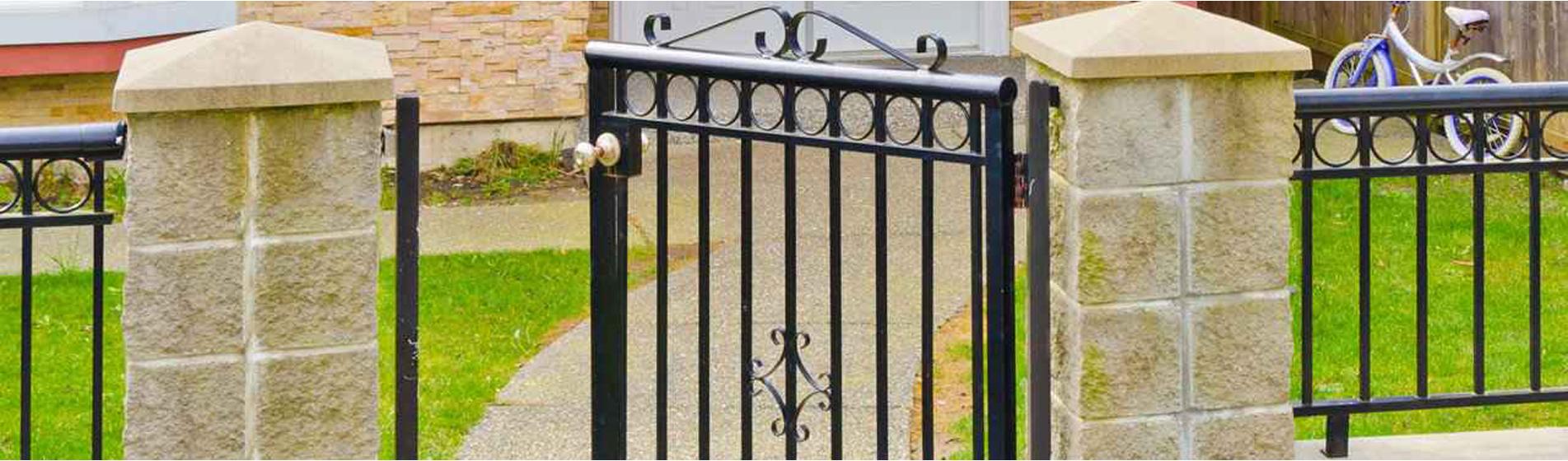 rénovation portail battant automatisé 84 Vaucluse