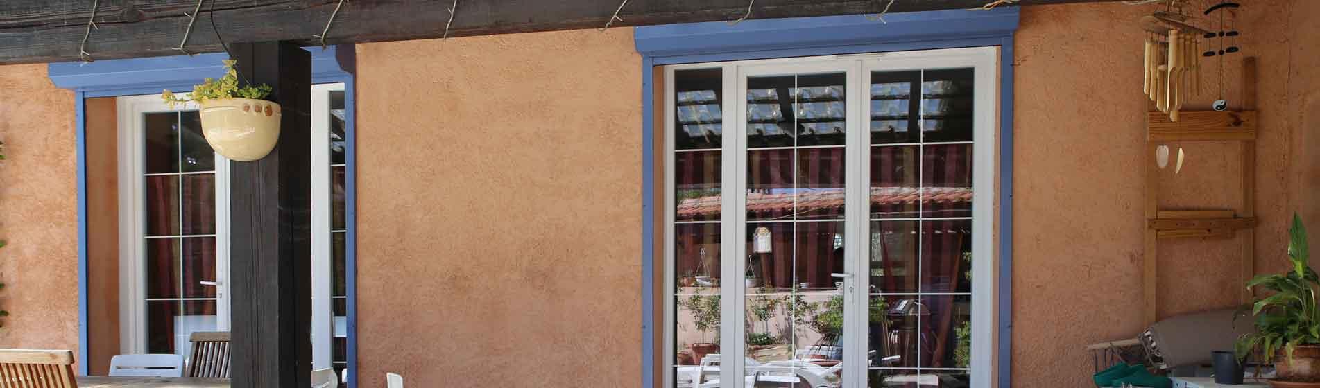achat porte fenêtre alu 13 Bouches-du-Rhône
