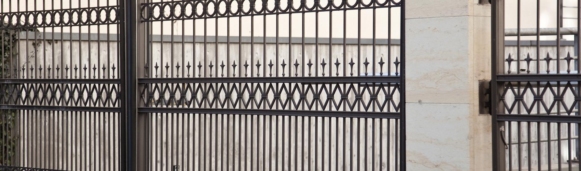 acheter portail coulissant sur-mesure 84 Vaucluse