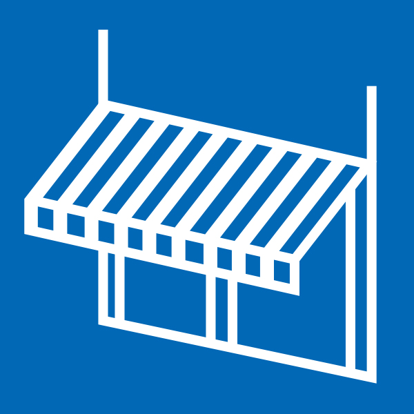 Store Banne