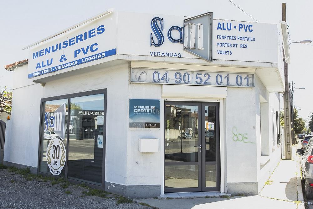 Votre agence SAM Arles